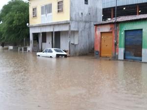 Prefeitura de Xique-Xique decretou estado de emergência e cancelou carnaval de rua na cidade (Foto: ireceon.com.br)
