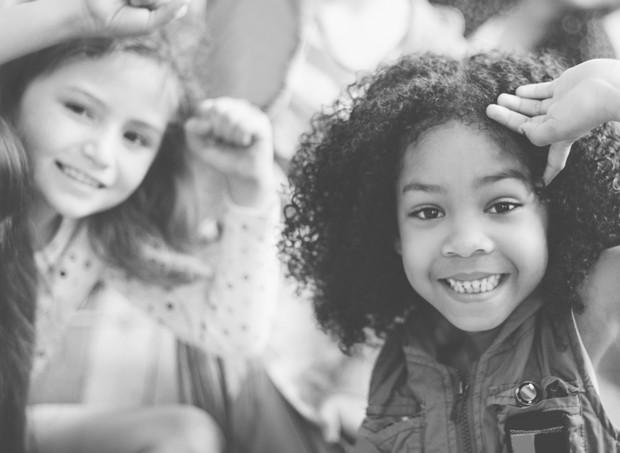 Livro dá dicas para criar crianças feministas (Foto: Thinkstock)