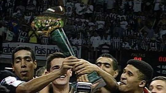 Vander Carioca pode superar Falcão em uma final pela 1ª vez; veja histórico