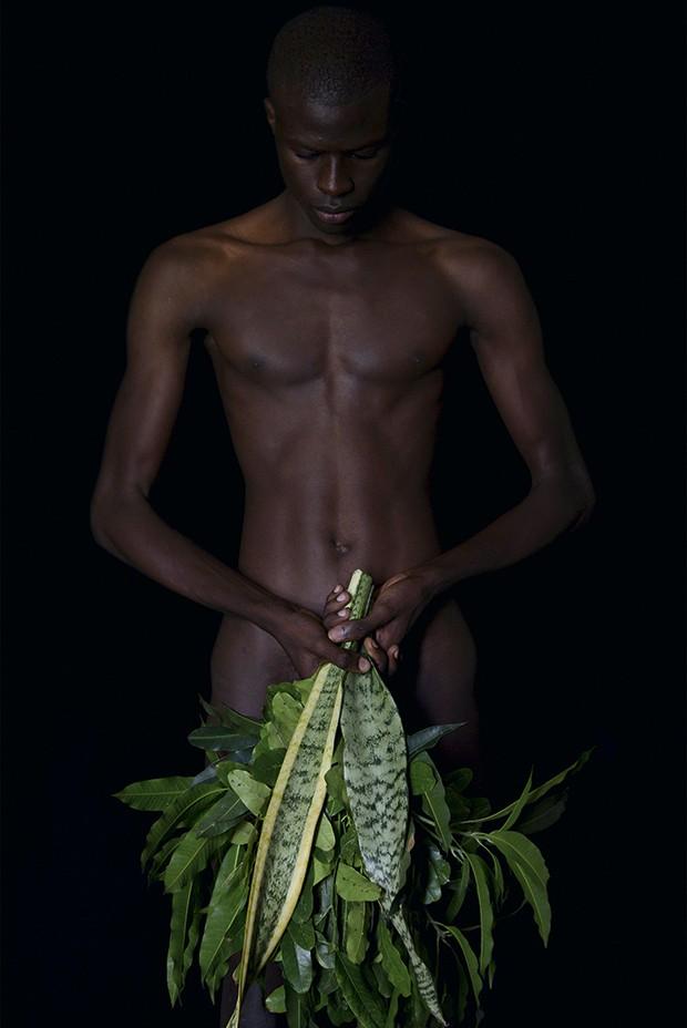 Mostra Histórias da sexualidade, em cartaz no Masp (Foto: Ayrson Heráclito )