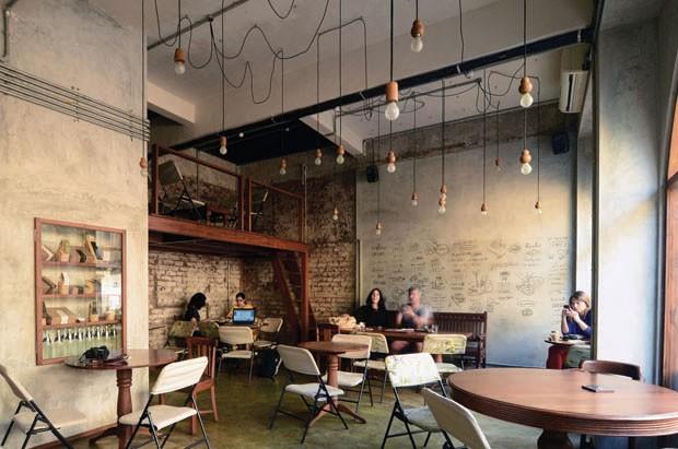 Um Caf 233 Tradicional Sob Encomenda Casa Vogue Restaurantes