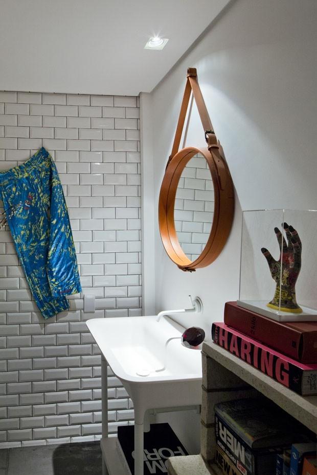 13 lavabos elegantes em tons neutros (Foto: Divulgação)