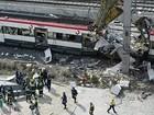 Espanha teme novo atentado islamita 10 anos após ataque em Madri