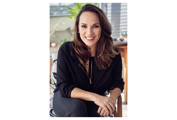 Marina Caruso (Foto: Reprodução)