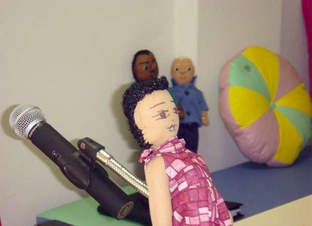 Vara da Infância e Juventude de Rio Branco, no Acre, realiza depoimentos de crianças vítimas de estupro em sala especial desde 2010 (Foto: Divulgação/TJ-AC)