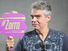 Nizo Neto volta à TV no 'Zorra' após morte do filho Rian: 'Desafio'