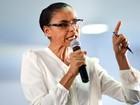 Nos EUA, Marina Silva volta a defender cassação da chapa Dilma e Temer