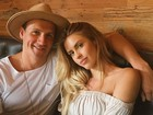 Namorada de Ryan Lochte é alertada por seguidores na web: 'Abra o olho'