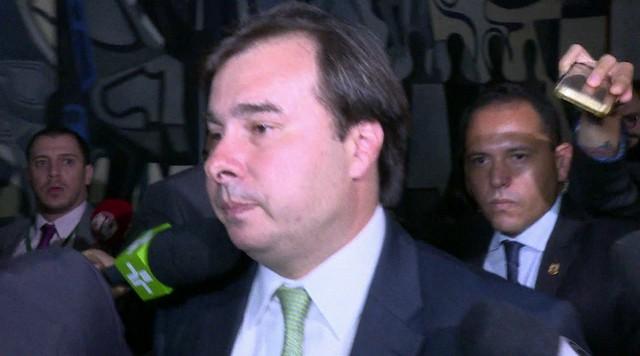 Delatores contam que financiaram as campanhas de Rodrigo Maia e César Maia