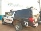 Prefeito de Cujubim é preso durante operação do MP-RO contra corrupção