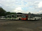 'Desrespeito', diz passageiro sobre paralisação de ônibus em Manaus