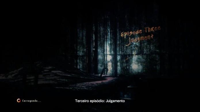 Resident Evil  (Foto: Reprodução/Vinícius Mathias)
