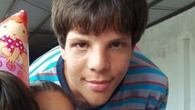 Polícia apura sumiço de jovem de 20 anos   (Arquivo pessoal/Divulgação)