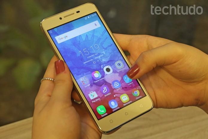 Confira os melhores teclados para seu celular com Android (Foto: Caio Bersot/TechTudo) (Foto: Confira os melhores teclados para seu celular com Android (Foto: Caio Bersot/TechTudo))