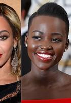 Inspire-se nas famosas e veja truques de beleza para peles negras