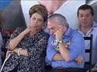 Após 4 horas, termina depoimento de Marcelo Odebrecht a ministro do TSE