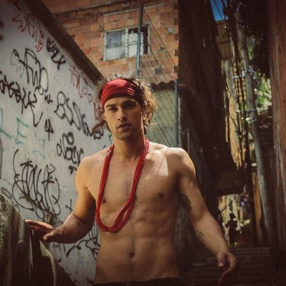 Pablo Morais: artista lança sua nova e bem sucedida empreitada na música  (Foto: Divulgação)