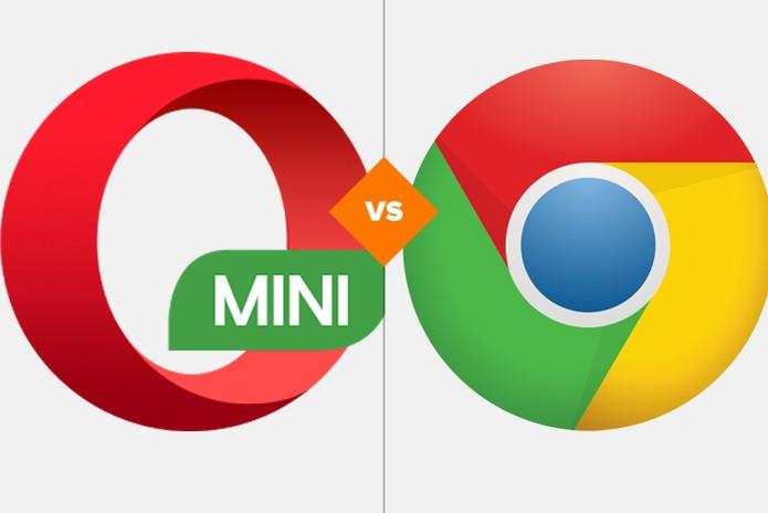 Descubra qual navegador mobile é mais vantajoso pra você  (Foto: Arte/TechTudo)