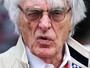 """Bernie sugere muros na F1: """"Fãs iam  a GP achando que alguém morreria"""""""