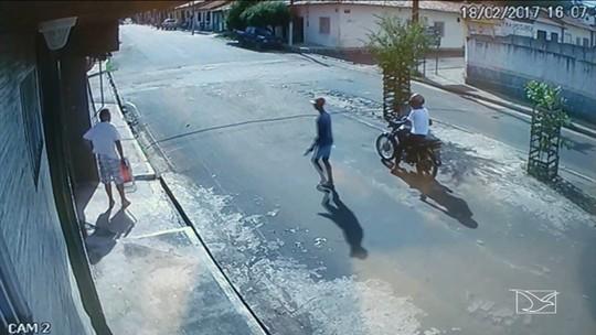 Cresce o número de roubos nas ruas de Codó