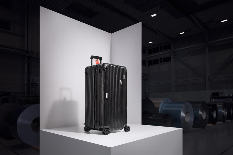 A mala de alumínio de Virgil Abloh (Foto: Divulgação)