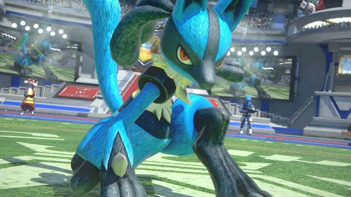 Melhores jogos de 2016 para Wii U: Pokkén Tournament (Foto: Divulgação/Nintendo)