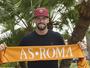 Roma confirma o goleiro Alisson, que assina contrato por cinco temporadas
