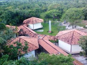 Escola Caruanas (Foto: Divulgação)