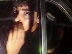 Um dos casos marcantes foi o sequestro do menino José Eduardo Tarraf Filho, de 12 anos, em 1991 (Foto: Reprodução/TV TEM)