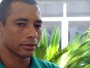 Gilberto Silva visita concentrao do sub-20 do Coelho em Porto Alegre