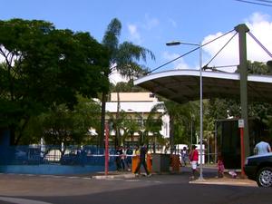 Estudantes estão preocupados com os assaltos frequentes em São Carlos (Foto: Reprodução/EPTV)