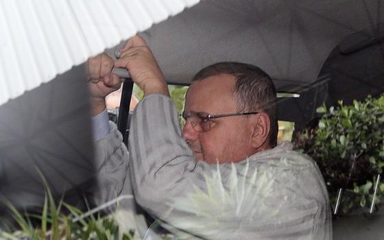 Geddel Vieira Lima (Foto: DIDA SAMPAIO/ESTADÃO CONTEÚDO)