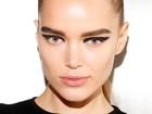 O foco é nos olhos: inspire-se nos makes da semana de moda de NY