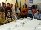 Unesco reconhece oficialmente Salvador como 'Cidade da Música'