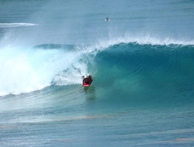 Surfe Fernando de Noronha