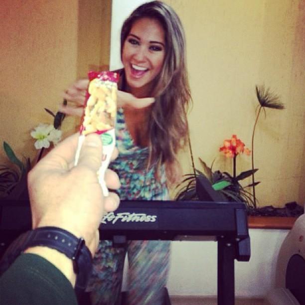 Mayra Cardi (Foto: Instagram/ Reprodução)