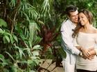 Namorados há quatro anos, Maurício Mattar e Keiry Costa vão se casar
