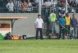 """Levir Culpi avalia empate como injusto e avisa: """"Emoções vão se repetir"""""""