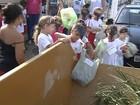 Projeto ensina crianças a lutar contra o mosquito Aedes aegypti