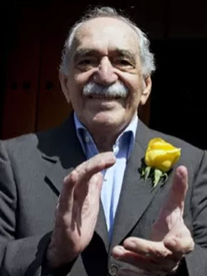 Gabriel García Márquez (Foto: Edgard Garrido/Reuters)