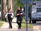 Suposto terrorista é morto no Canadá