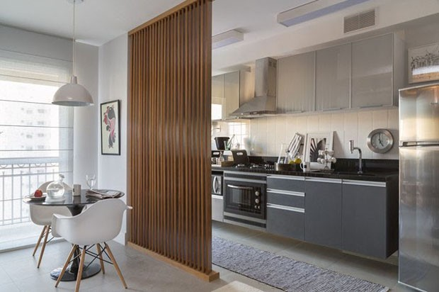 20 cozinhas planejadas cheias de estilo casa vogue - Ver cocinas montadas ...