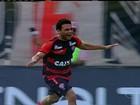 Estrangeiros se destacam na 7ª rodada do Campeonato Brasileiro
