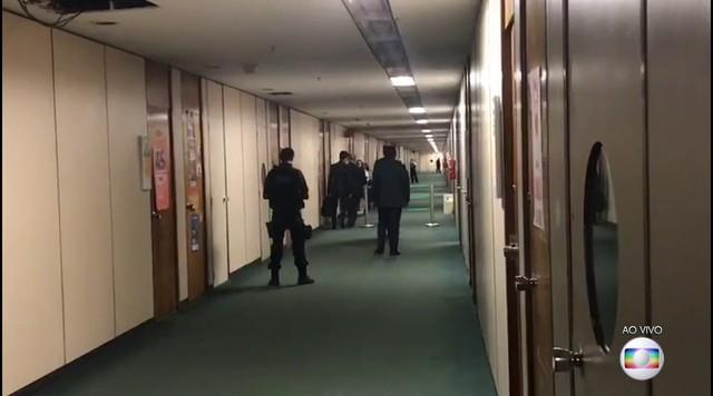 Lava Jato faz buscas nos gabinetes do deputado Eduardo da Fonte e do senador Ciro Nogueira