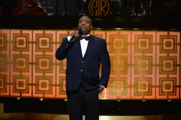 O comediante Tracy Morgan precisou de um transplante de rim (Foto: Getty Images)