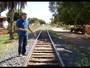 Inter TV produz série sobre história do trem de ferro no Norte de Minas