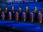 Debate nos EUA de pré-candidatos republicanos é visto por 14 milhões