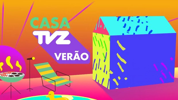TVZ Vero (Foto: multishow)