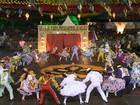 Circuito de festivais juninos começa neste sábado em todo o Ceará