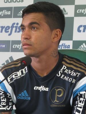 Dudu, Palmeiras (Foto: Rodrigo Faber)